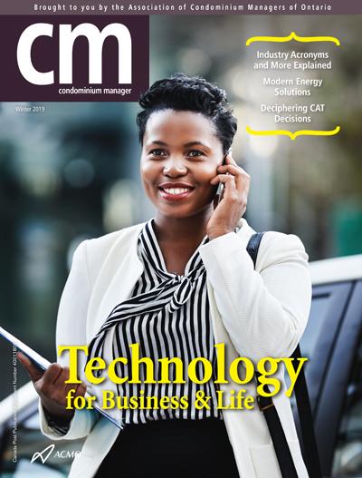 A Vote for Change | CM Magazine