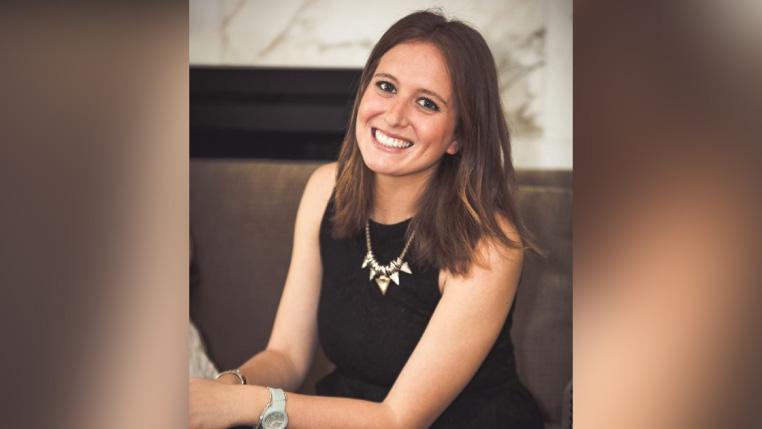 Jessica Katz, Operations & Account Manager